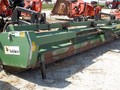Balzer 2400 Flail Choppers / Stalk Chopper