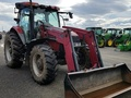 2008 Case IH Maxxum 140 100-174 HP