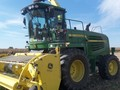 2014 John Deere 7380 Self-Propelled Forage Harvester