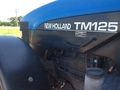 2000 New Holland TM125 Tractor