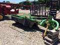 Deutz SM45 Disk Mower