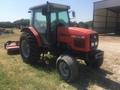 2002 Massey Ferguson 4345 Tractor
