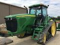 2002 John Deere 8420T Tractor