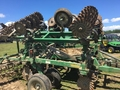 1900 Great Plains Turbo-Till 1700TT Vertical Tillage