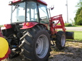 2012 TYM T723 Tractor