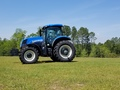 2016 New Holland T7.175 175+ HP