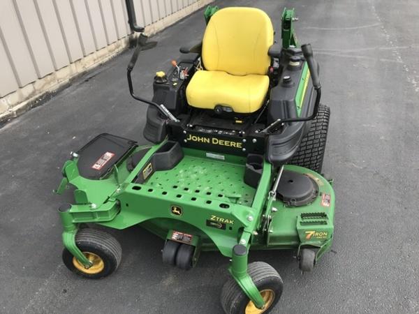2016 John Deere Z950R Lawn and Garden