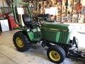 1988 John Deere 755 Tractor