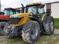 2013 Challenger MT665D Tractor