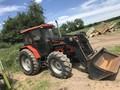 1991 AGCO Allis 6690 Tractor