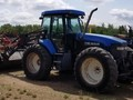 2002 New Holland TV140 100-174 HP