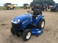 2013 New Holland Boomer 20 Tractor