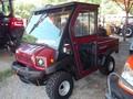 2012 Kawasaki Mule 4010 4x4 ATVs and Utility Vehicle
