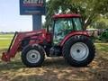 2016 Mahindra mFORCE 105S Tractor