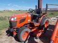 2013 Kubota B2620 Tractor