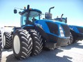 2015 New Holland T9.530 175+ HP