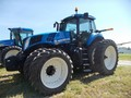 2014 New Holland T8.330 Tractor