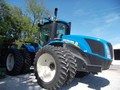 2013 New Holland T9.390 Tractor