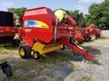 2012 New Holland BR7060 Round Baler