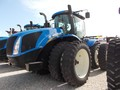 2012 New Holland T9.390 Tractor