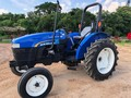2014 New Holland Workmaster 45 Tractor