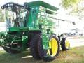 John Deere 9750 Combine