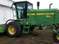 2006 John Deere 4895 Self-Propelled Windrowers and Swather
