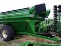 J&M 1051-22 Grain Cart
