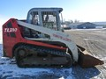 2010 Takeuchi TL250 Skid Steer