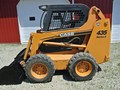 2009 Case 435 Skid Steer