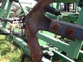 1999 John Deere 726 Soil Finisher