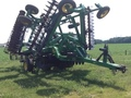 2012 John Deere 2623VT Vertical Tillage