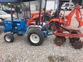 1996 Ford 1215 Tractor