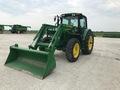 2012 John Deere 6430 Tractor