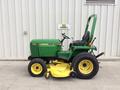 1987 John Deere 755 Tractor