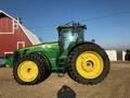2008 John Deere 8530 Tractor