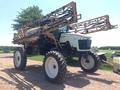 2005 GVM Predator HC6T Self-Propelled Sprayer