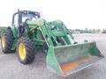 2011 John Deere 7230 Premium Tractor