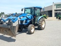 2008 New Holland Boomer 3050 Tractor