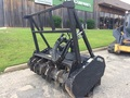 2015 John Deere MH60C Loader and Skid Steer Attachment