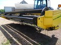 2002 New Holland 2326 Self-Propelled Windrowers and Swather