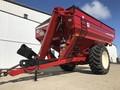 2017 J&M 1012-20S Grain Cart