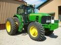 2010 John Deere 7530 Premium Tractor