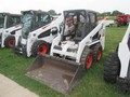 2005 Bobcat S130 Skid Steer