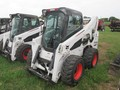 2011 Bobcat S770 Skid Steer