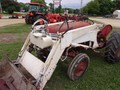 1956 International Harvester 300 Tractor