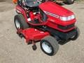 2007 Massey Ferguson GC2300 Tractor