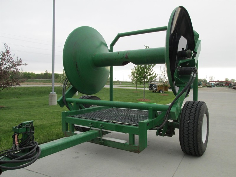 Used Puck Custom Enterprises Irrigation for Sale | Machinery
