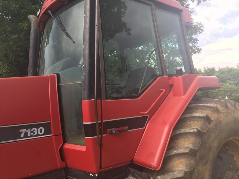 1990 Case IH 7130 Tractor