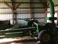 1993 John Deere 3950 Pull-Type Forage Harvester